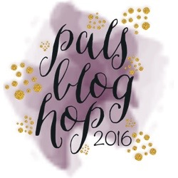 "2016 pals monthly blog hop … begins with ""B"" theme"