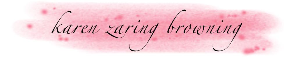 karen zaring browning