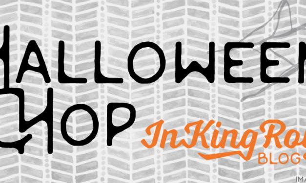 halloween hop – inking royalty